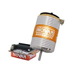 NOVAK CLUB SENSORED BRUSHLESS