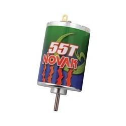 NOVAK 'TERRA CLAW' 55T BRUSHED