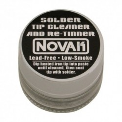 NOVAK SOLDER TIP CLEANER/