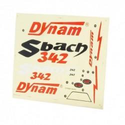 DYNAM SBACH DECAL