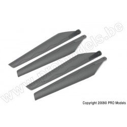 Parkfun RC - Blitz 3D Main Rotor Blades 4Pcs