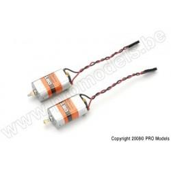 Parkfun RC - Blitz 3D Main Motor 2 Pcs