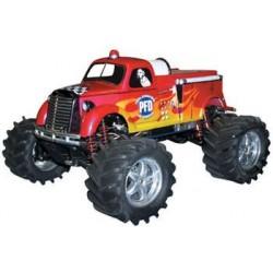 1/10 Fire Truck - unlackiert
