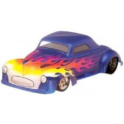 1/10 '41 Willys - klare Karosserie