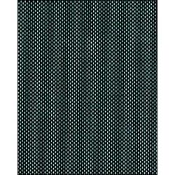 Dekorbogen Kohlefaser