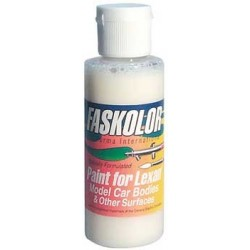 Faskolor Standard Weiß 60ml