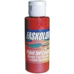 Faskolor Standard Rot 60ml