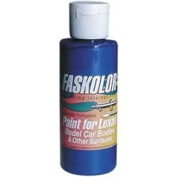 Faskolor Standard Blau 60ml