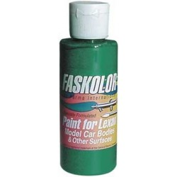Faskolor Standard Grün 60ml