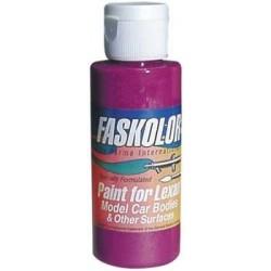 Faskolor Standard Burgund 60ml