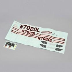 DYNAM WACO WMF-5C DECAL