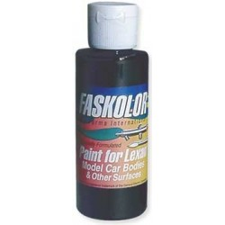 Faspearl Charcoal 60ml