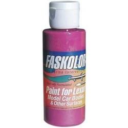 FasFluorescent Rasbery 60ml