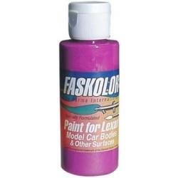 FasFluorescent Pink 60ml