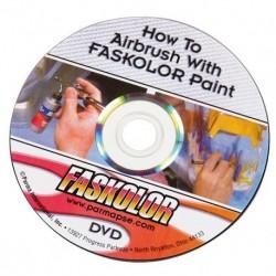 Faskolor DVD