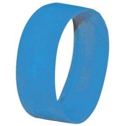 Asphalt Racing Inserts 24mm Blau Medium