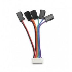 H460-Wire set