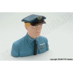 Protech RC - Bust Captain 1/4
