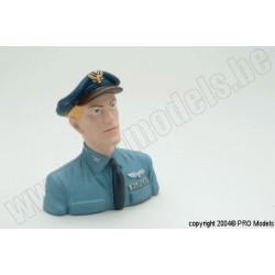 Protech RC - Bust Captain 1/5