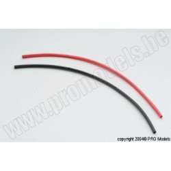 Protech RC - Heat Shrink Tubing 3mm 2X25cm