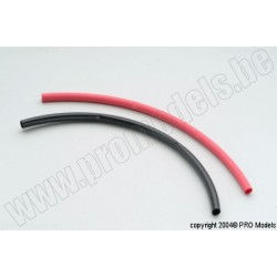 Protech RC - Heat Shrink Tubing 9mm 2X25cm