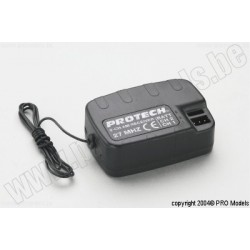 Protech RC - Receiver Steering Wheel Radio