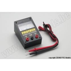 Protech RC - Protech Rc - Voltmeter