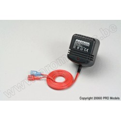 Protech RC - 2V Lead Acid Charger Uk