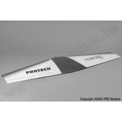 Protech RC - Wing Set Tojeiro 50