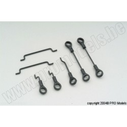 Protech RC - Linkage Set