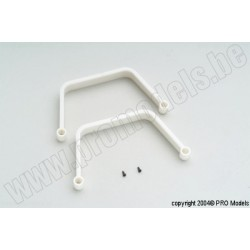 Protech RC - Landing Gear Brace Set