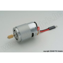 Protech RC - 380 Motor Assembly
