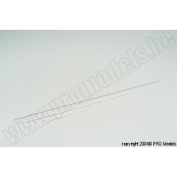 Protech RC - Tail Control Rod