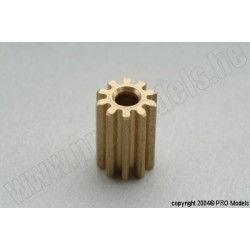 Protech RC - Motor Pinion Gear 10T 2,3mm