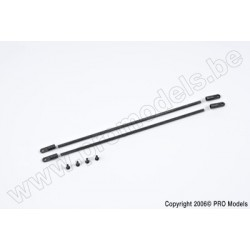 Protech RC - Tail Boom Support Set