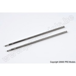 Protech RC - Main Shafts (Masts) Pack