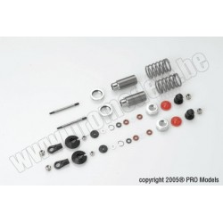Protech RC - Rear Shock Set