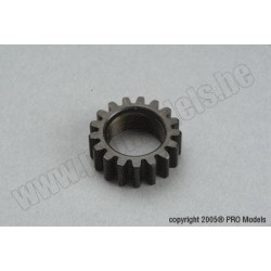 Protech RC - 7075 17T Pinion (Opt)