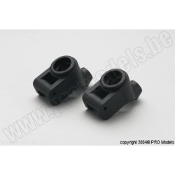 Protech RC - Rear Hub Carrier