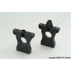 Protech RC - Center Differential Mount Set