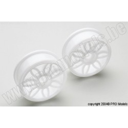 Protech RC - Rims 2Pcs