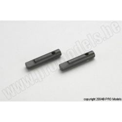 Protech RC - 5 mm Diff Drive Shaft