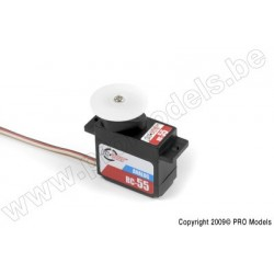 RC Plus - RC-55 Micro Servo