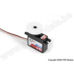 RC Plus - RC-81 Mini Servo