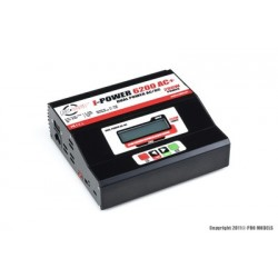 RC Plus - I-Power 6200 AC Charger 200W