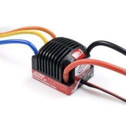 RC Plus - Carmax 150 SS8 150A - 2-6S - Bec