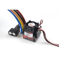 RC Plus - Carmax 60 SS 60A - 2-3S - Bec