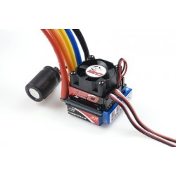 RC Plus - Carmax 120 SS 120A - 2-3S - Bec