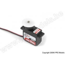 RC Plus - RCD-55mG Digital Micro Servo, Metal Gear