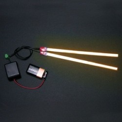 RC NEON BODY LIGHTING KIT -
